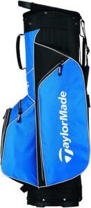 TaylorMade Golf TM Cart Golf Bag 5.0
